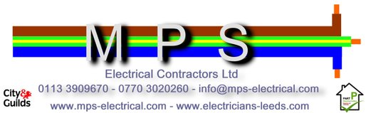Electrician Garforth 0113 2862118